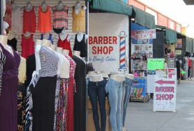 Vender Shops